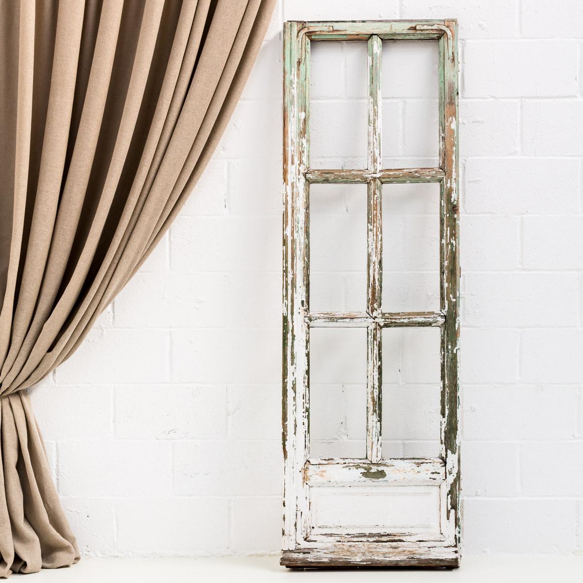 Puerta calgary memorias del ayer alquiler mobiliario for Decoracion puertas vintage