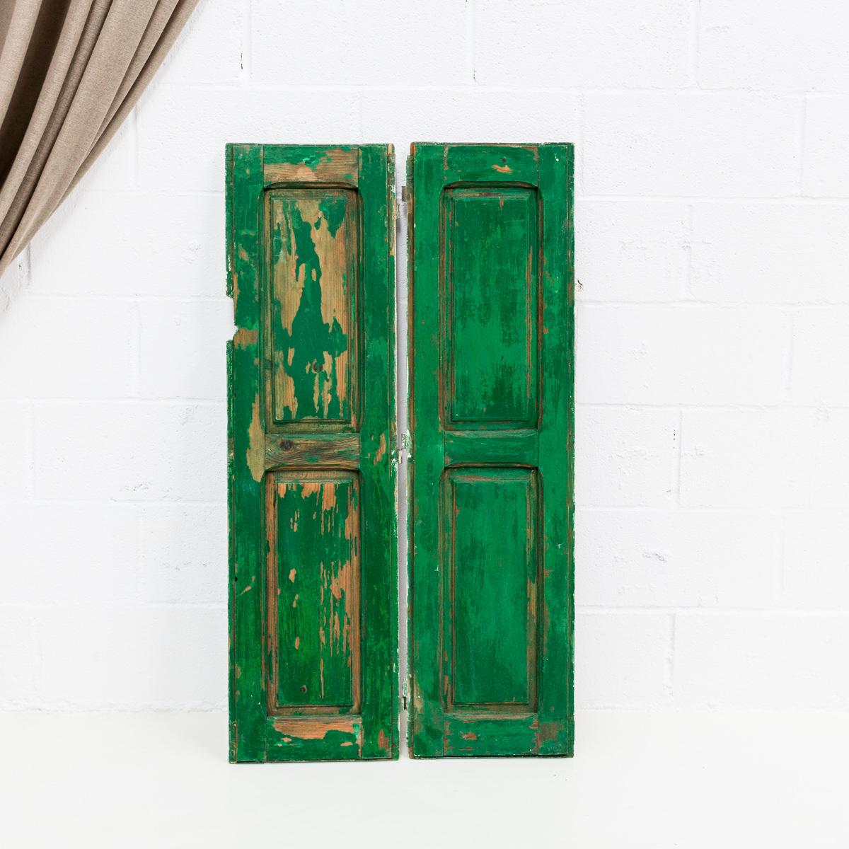 Contraventana fort erie memorias del ayer alquiler for Decoracion puertas vintage