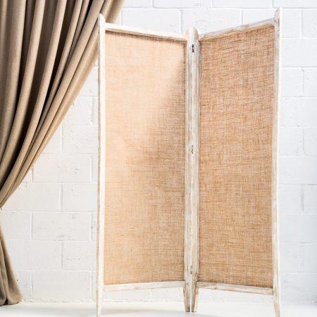 biombo-tela-saco-decoracion-boda-bodas-atrezzo-vintage-madera