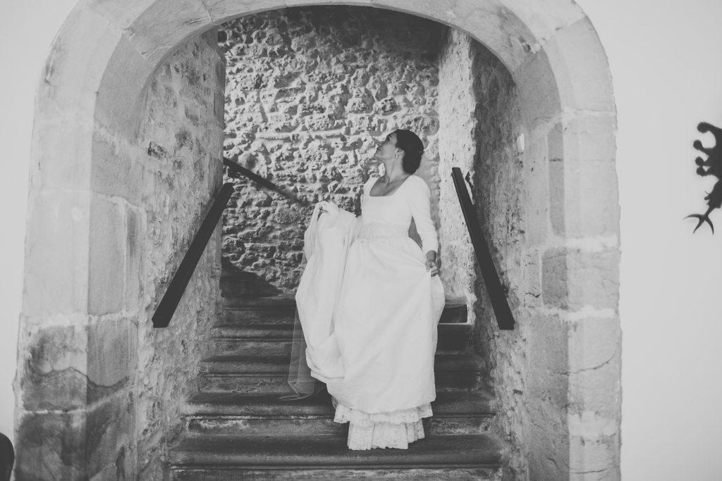 Vanessa y Álvaro - Memorias del Ayer - Decoración Romántica Bodas