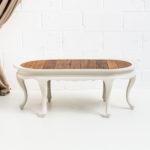 mesa-baja-sofa-vintage-madera-ovalada