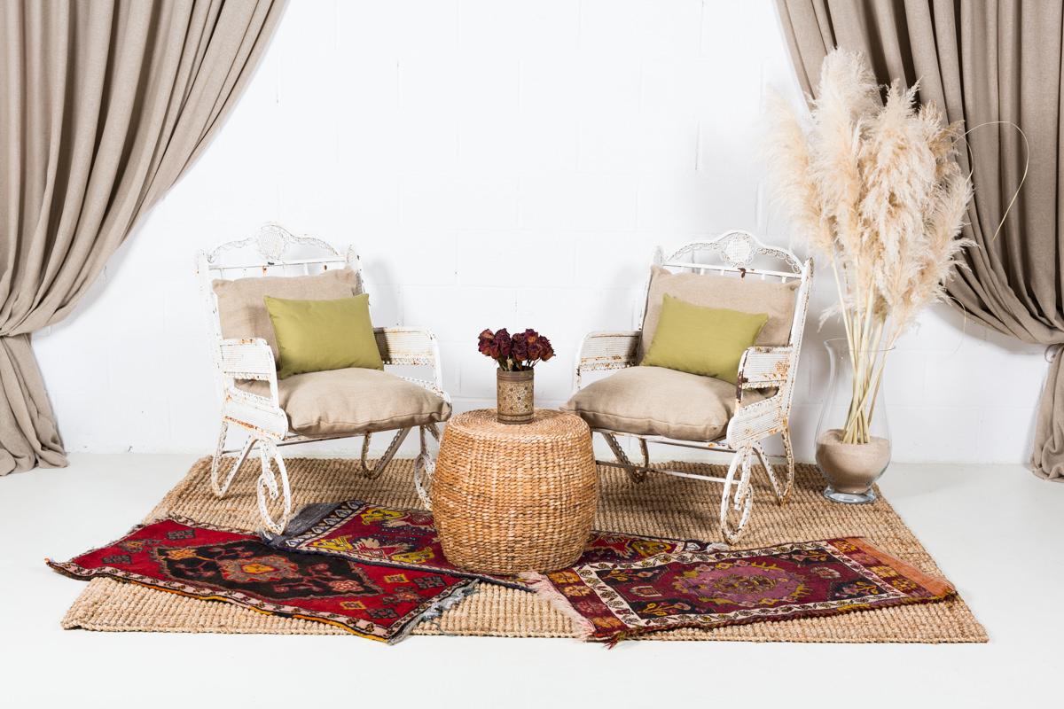 Rinc n bray memorias del ayer alquiler mobiliario - Alquiler alfombras ...