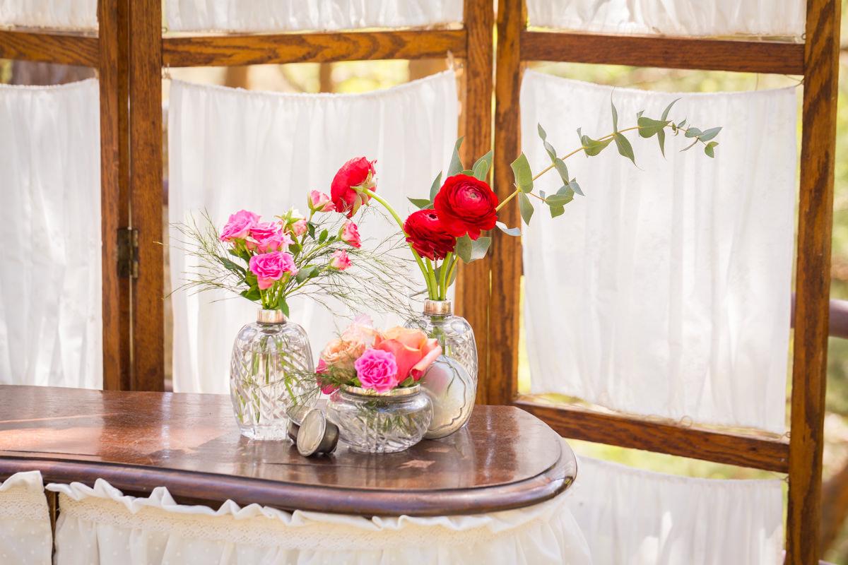 Beauty corner decoraci n de rincones memorias del ayer - Alquiler decoracion ...