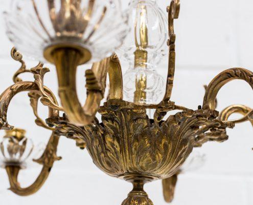 lampara-arana-romantica-vintage-forja-antigua-decoracion-atrezzo