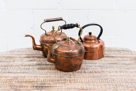 tetera-antigua-cobre-vintage-deocracion-antiguedades-atrezzo