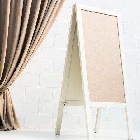 mesero-seating-tela-saco-decoracion-boda-bodas-atrezzo-vintage