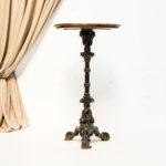 mesa-alta-vintage-bistros-hierro-madera