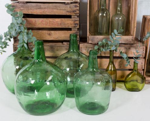 damajuana-damajuanas-botellas-verde-antiguas-decoracion-atrezzo