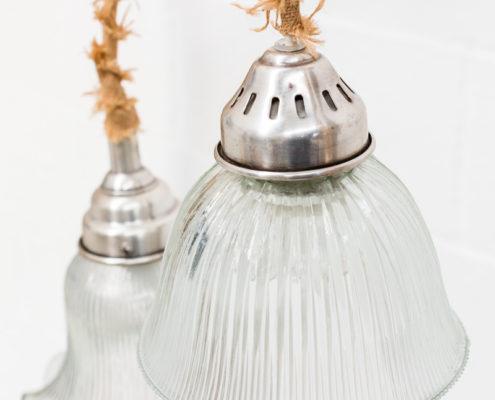 lampara-decoracion-atrezzo-vintage-romantico-cristal-cuerda-tela-saco