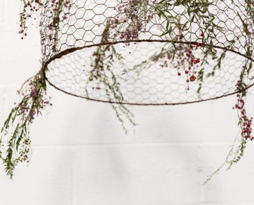 lampara-decoracion-vintage-tela-gallinero-color-oxidado