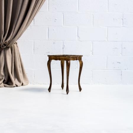 mesa-mesita-auxiliar-baja-dorada-vintage-romantica-cuadrada_02 - copia