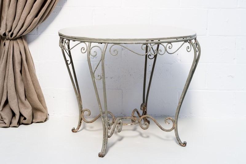 mesa-forja-romantica-afrancesada-redonda-jardin-blanco-piedra-verde_01 - copia